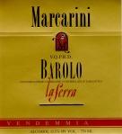 Marcaini Barolo La Serra