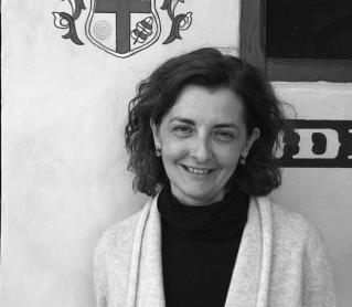 Maria Cristina Oddero